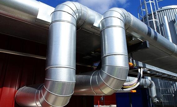 Эффективная промышленная вентиляция производственных зданий