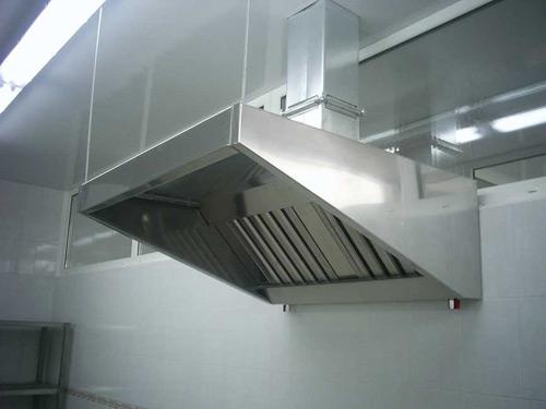 Особенности пристенных вентиляторов