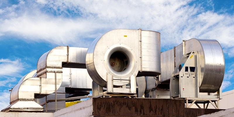 Как подобрать промышленный вентилятор